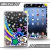 wholesale epoxy gel skin PU case for iPad 4 and iPad mini laptop