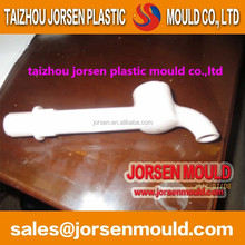 platic water tap mould injection tap mould plastic water cock/tap mould/mold manufacturer