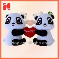 2014 best selling amazing heart bear elephant monkey dog electric plush animal toy