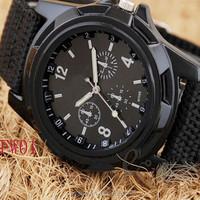 Gemius army Watch Gift Watches QUARTZ Canvas watch