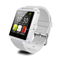 Golet u8 smart watch cell phone watch, smart watch mobile phone with competitive price