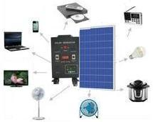 Independant Off Grid Solar UPS System 300W offer from Tingcent, Shenzhen