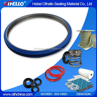 UHS hydraulic oil seals/ floating oil seal