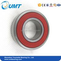 Gcr15 stainless Steel deep groove ball bearing 6004 for skateboard