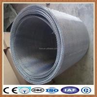 Galvanized welded wire mesh/ welded wire mesh fence
