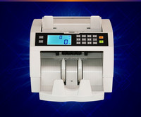 new2014 Top loading UV + MG + IR + SIZE cashier machine for restaurant