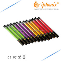 China mini Electronic Cigarette Atomizer wholesale rainbow colored