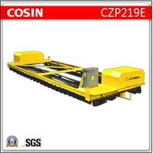 Cosin CZP219D-4 Small Concrete Sensor Paver,Asphalt Paver Machine