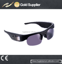 2015 HOT selling Smart Glass Phone sun glasses imitations with SIM card,TF card,GPS