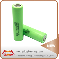 Samsung Battery For Vacuum Cleaner 1500mAh For Three Wheel Motorcycle Scooter 3.7V 1500mAh Samsung INR 18650 Battery Indicator