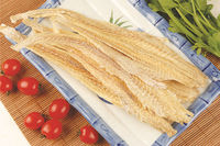 hot sale dry salted pacific fish