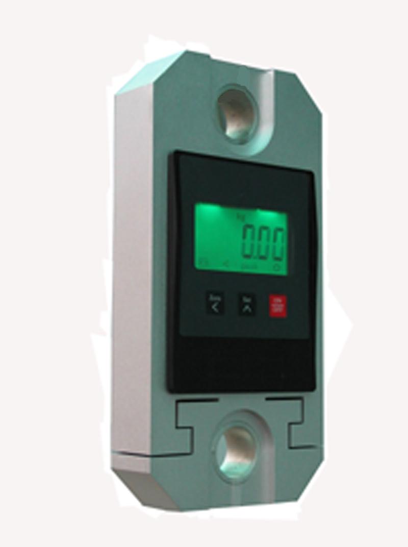 Hoist Load Indicator : Crane scale load indicator buy tension testing