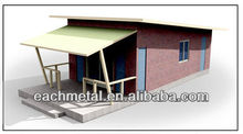 Movable Container Site Office