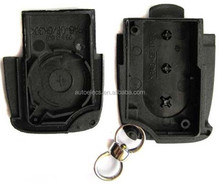 Car Accessories Maiker High quality 2+1 button Remote Key Case for Audi key blank CR2032 battery
