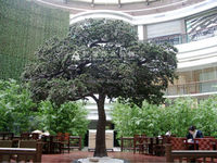 landscaping artificial wholesale pine trees, imitation pinetree for sale
