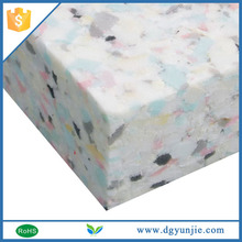 Hot quality products polyurethane foam mattress
