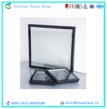 Rubber Band Double Glazing / Insulated Glass