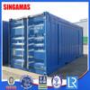 New Design Galvanized 20 Feet Equipment Container For Sale