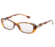 Basketball myopia eyewear