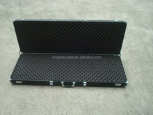 Hard gun case,aluminum gun case,gun case