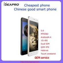 K500- 3G cheapest android phone hot sell cell phone