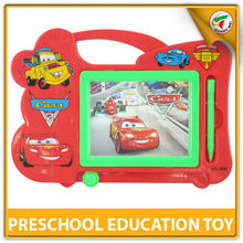 Hot New Products For 2013 PP Kids Magnetic Drawing Board For Preschool Educational Toys