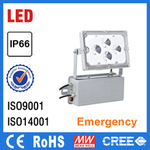 IP65 waterproof lighting emergency operating room light led emergency light for channel
