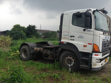 Used Tractor Truck Head High Quanlity