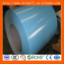 zinc coating 30 color galvanized steel coils gi ppgi steel coil for roofing painted galvanized steel plate