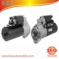 auto starter for (2001-96) VW Van & Commercial 2.5L TDI Diesel (Europe) CS1165 2-2829-BO