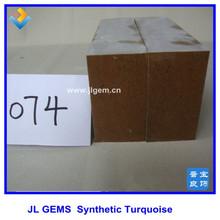 wholesale Imitation Turquoise Raw Material