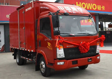 Sinotruk HOWO van truck sale, cargo van refrigeration units, three wheeler cargo van, van cargo tricycle
