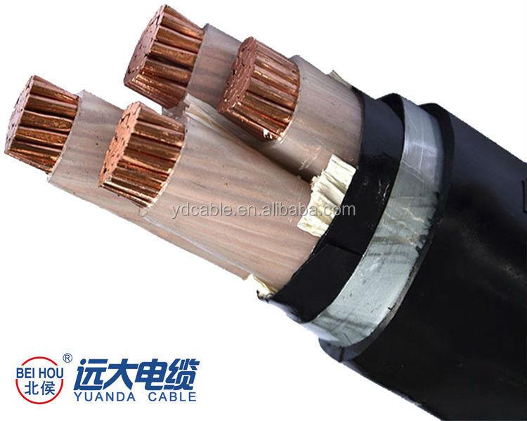 Тип кабеля из сшитого полиэтилена 10 кв 78