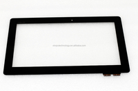 10.1 Inch Black Touch Screen for Asus T100 Replacement touch panel tracking code
