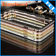 Fashion bling bling Crystal case for iPhone 6,beatiful case diamond iPhone 6,OEM case for iphone 6