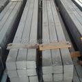 los favoritos fuente de la fábrica de laminado en caliente q235 hierro barra de carbono barra cuadrada