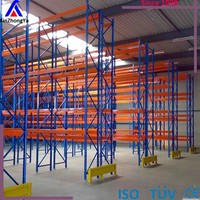warehouse heavy duty racking pallet rack functional and logical warehouse storage factory manufacturor