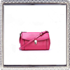 High Quality Leather Brand Name Women Purses Ladies Fancy Purses Famouls Purse Brands