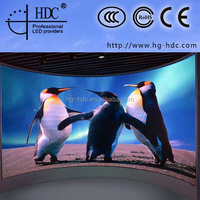 Hot sales china manufacturer full colour p3 led display board indoor rental, video wall p3 display board