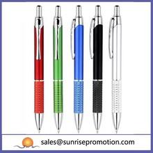 Buessiness Hot Sales Metal Pen Clip Design