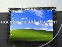 P16 the lightest and highest transparent indoor LED screen advertising board led display rental