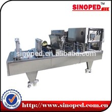 K-cup filling sealing machine, coffee capsule filling, coffee capsule filling and sealing machine