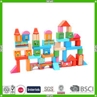 promotional beautiful good quality building block