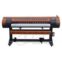 digital flatbed garment printer / used textile printer / inkjet t-shirt printer