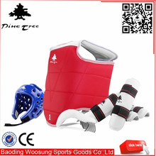high quality taekwondo protective gear martial arts equipment taekwondo protector