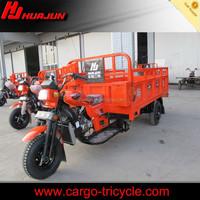 Update smart economic rural area driving 3 wheel motorcycle 2 wheels rear