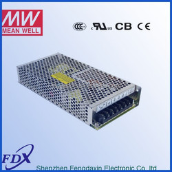 Meanwell SE-100-9 100W Power Supply SMPS CB CE UL Approved