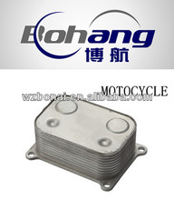 oil cooler used for Motorcycle