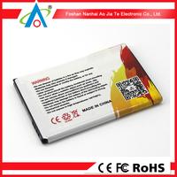 1300mAh Capacity original mobile phone battery for HTC G11