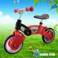 plastic kiddie first bike